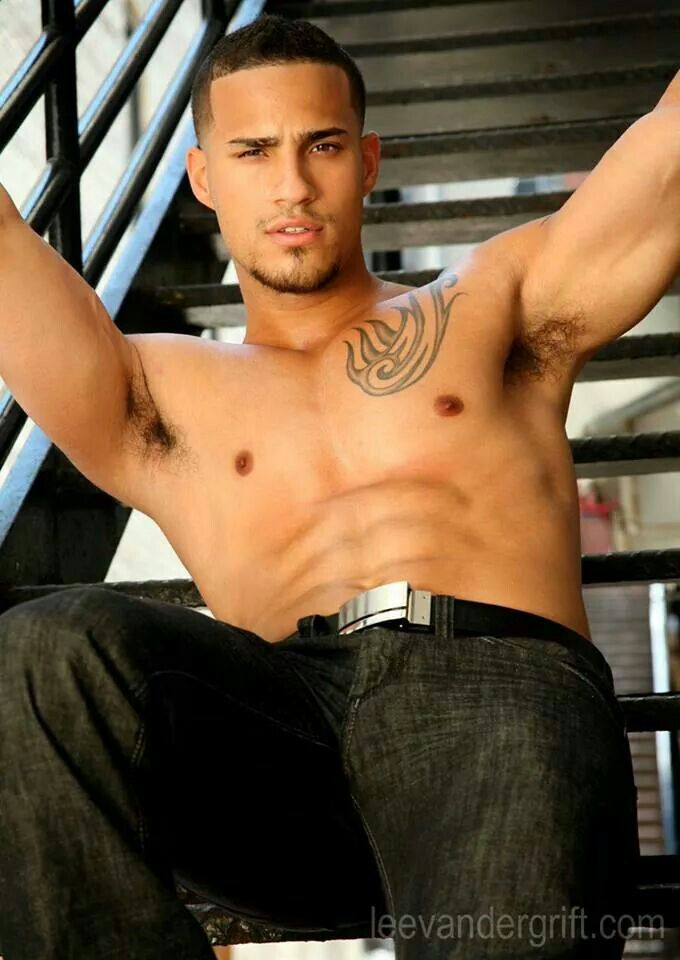 Sexy latino men pics