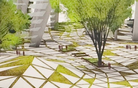 Landscape Architecture Classes NewSchool Amazing Design Amazing Design