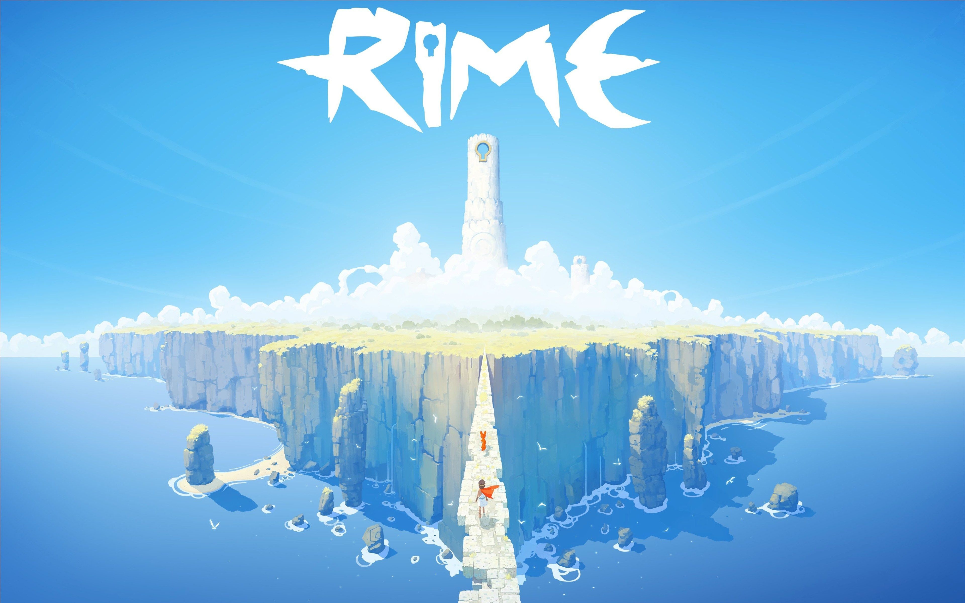 Rime Collector's Edition (Spain only) announced 49.95