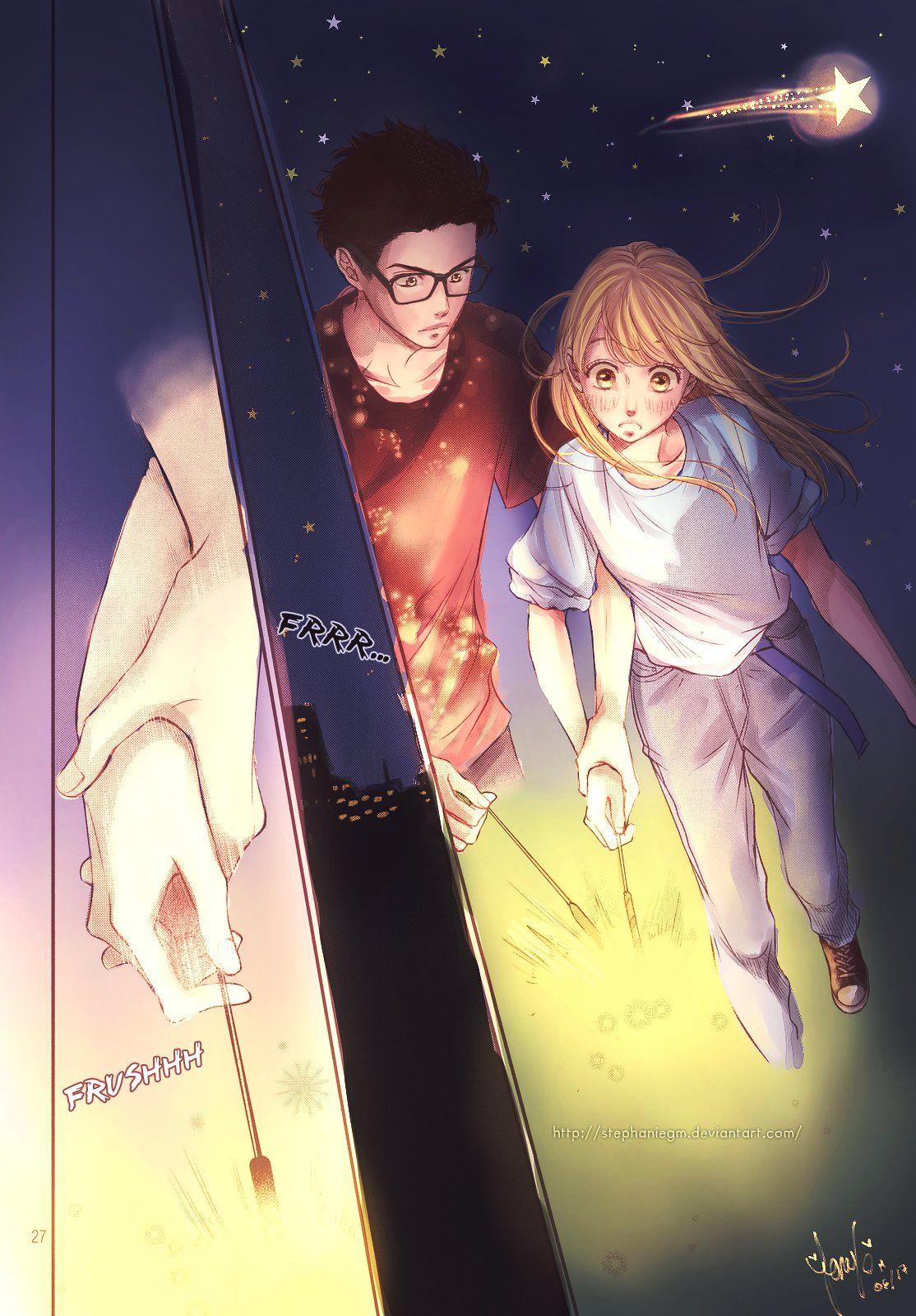 Living no Matsunaga-san Vol.2 Ch.6 página 31 - Leer Manga en Español ...