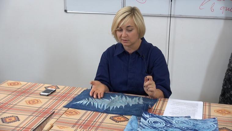 Алена селезнева валяние плетение