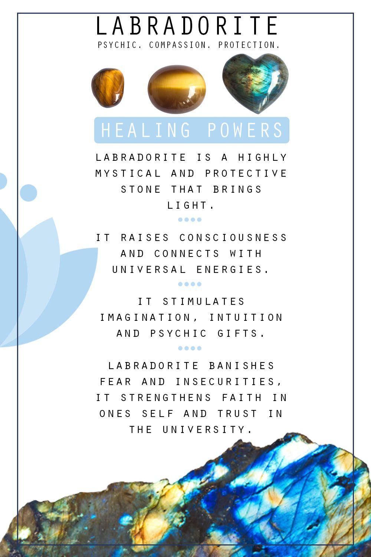 Labradorite The Dragon S Heart Stone In 2020 Meditation Crystals Crystal Healing Stones Spiritual Crystals