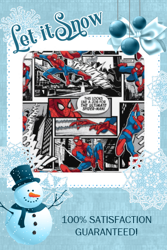 Spider-Man Comic Panel Pattern Coaster #spiderman #spiderman #superheropattern #comicbookpattern #websling - Spidey is back. #spider #marvel #spiderman #cartoon #animation #kids #boys #gifts