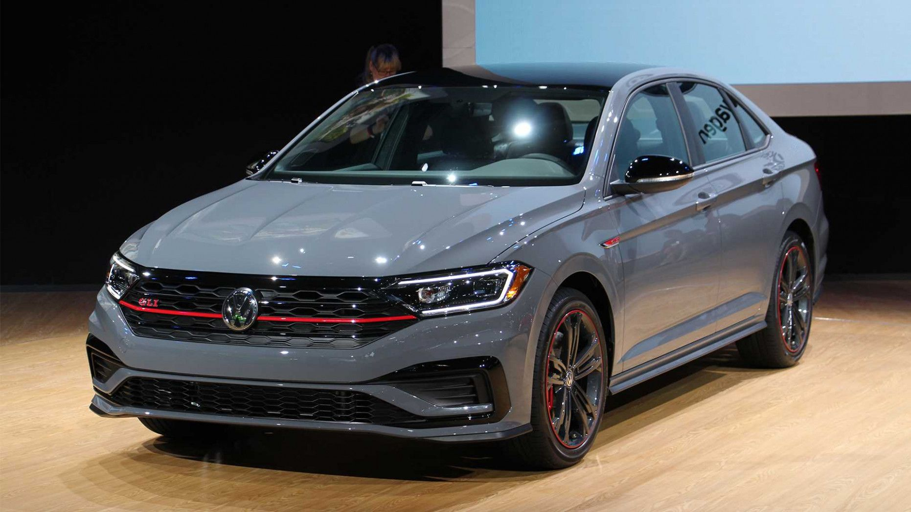 2020 Volkswagen Jetta Gli In 2020 Volkswagen Jetta Jetta Gli Vw Jetta