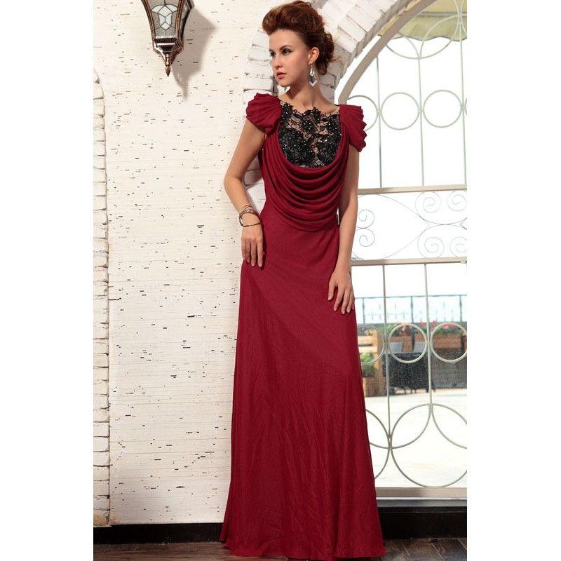 Dressy dresses for mature women