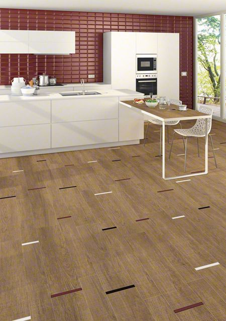 Nora are porcelain tiles perfect for your kitchen for Perfect tiles for kitchen