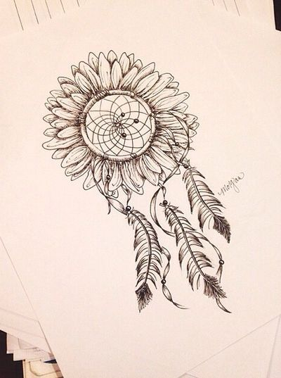 Can Dream Catchers Get Full tattoo ideas dream catcher tTattoos I want this just like this but 19