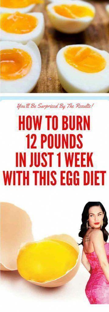 Keto Egg Diet Plan