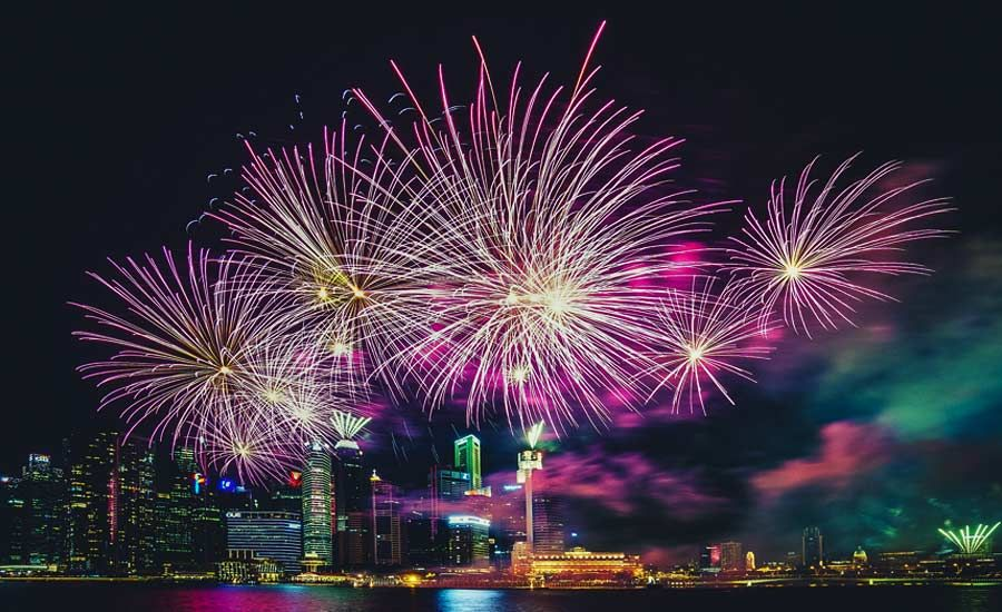 Best 4th of July Celebrations in New England Travel usa
