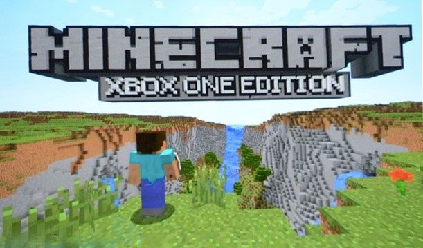Minecraft On Xbox One Will Transfer Saves From Xbox Httpwww - Minecraft soldaten spiele