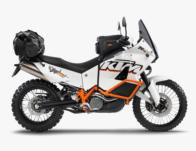 The 51 Most Iconic Motorcycles Of All Time Adventure Motorcycling Adventure Bike Ktm