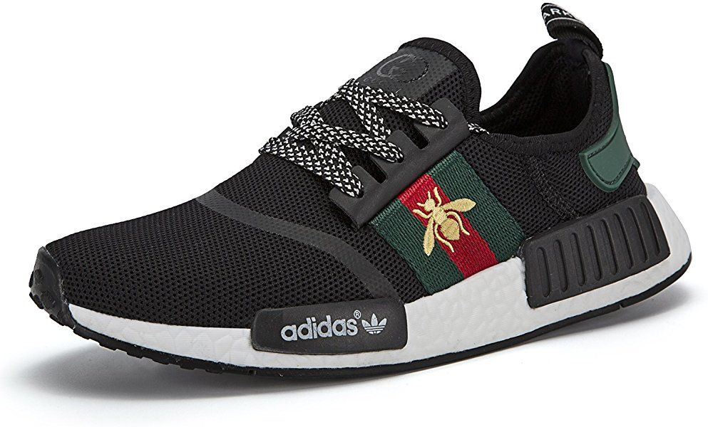 f5e8688e9e433b Adidas NMD R1 x Gucci womens - NMD special edition (USA 6) (UK 4.5 ...