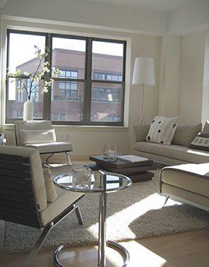 Lisa Sherry Interieurs   Interior Design