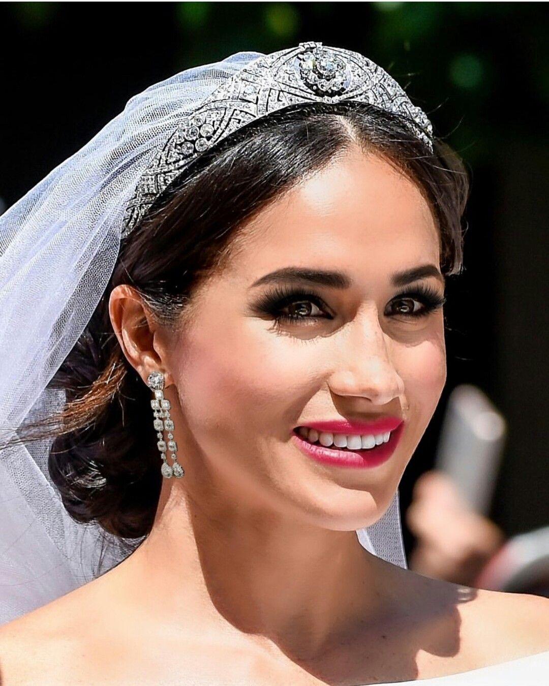 The Duchess herself MeghanMarkle RoyalWedding Wedding