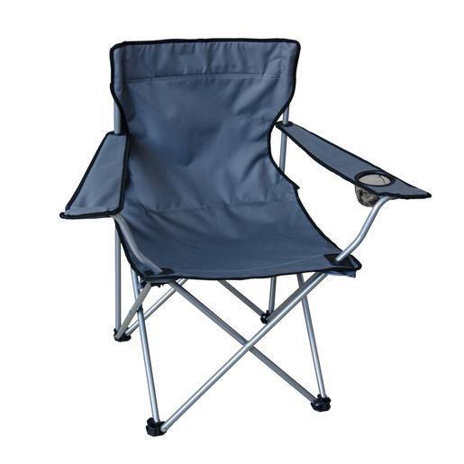 Chaise De Camping Repose Verre 50 X 50 X 80 Cm Differents Coloris Chaise De Camping Camping Chaise