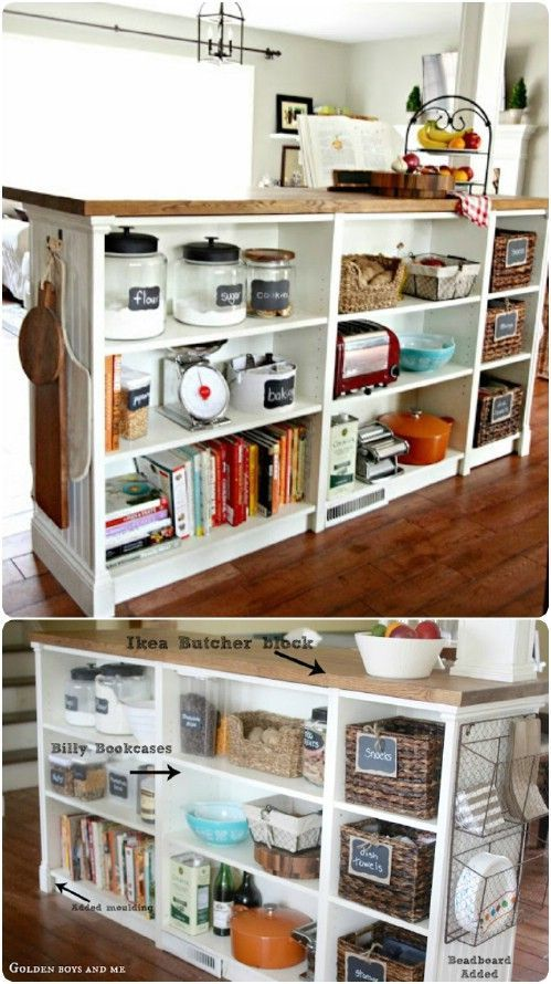 Photo of 30 Genius Ideas for Repurposing Old Bookcases Into Exciting New Things