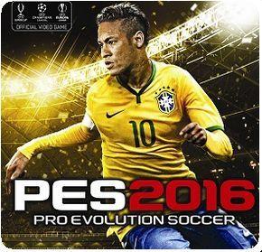 Pes (Pro Evolution Soccer) 2016 Apk Download Free for