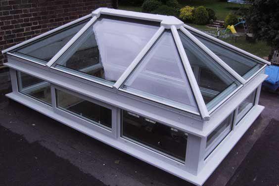 Imagen de for Modelos de techos para terrazas