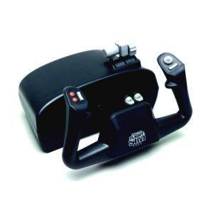 Ch Products Flight Sim Yoke Usb 3 Lever 200 615 Ch Products