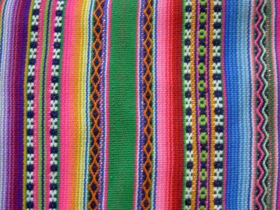 I Go Crazzzy For Guatemalan Prints The Colors Drive Me Insane