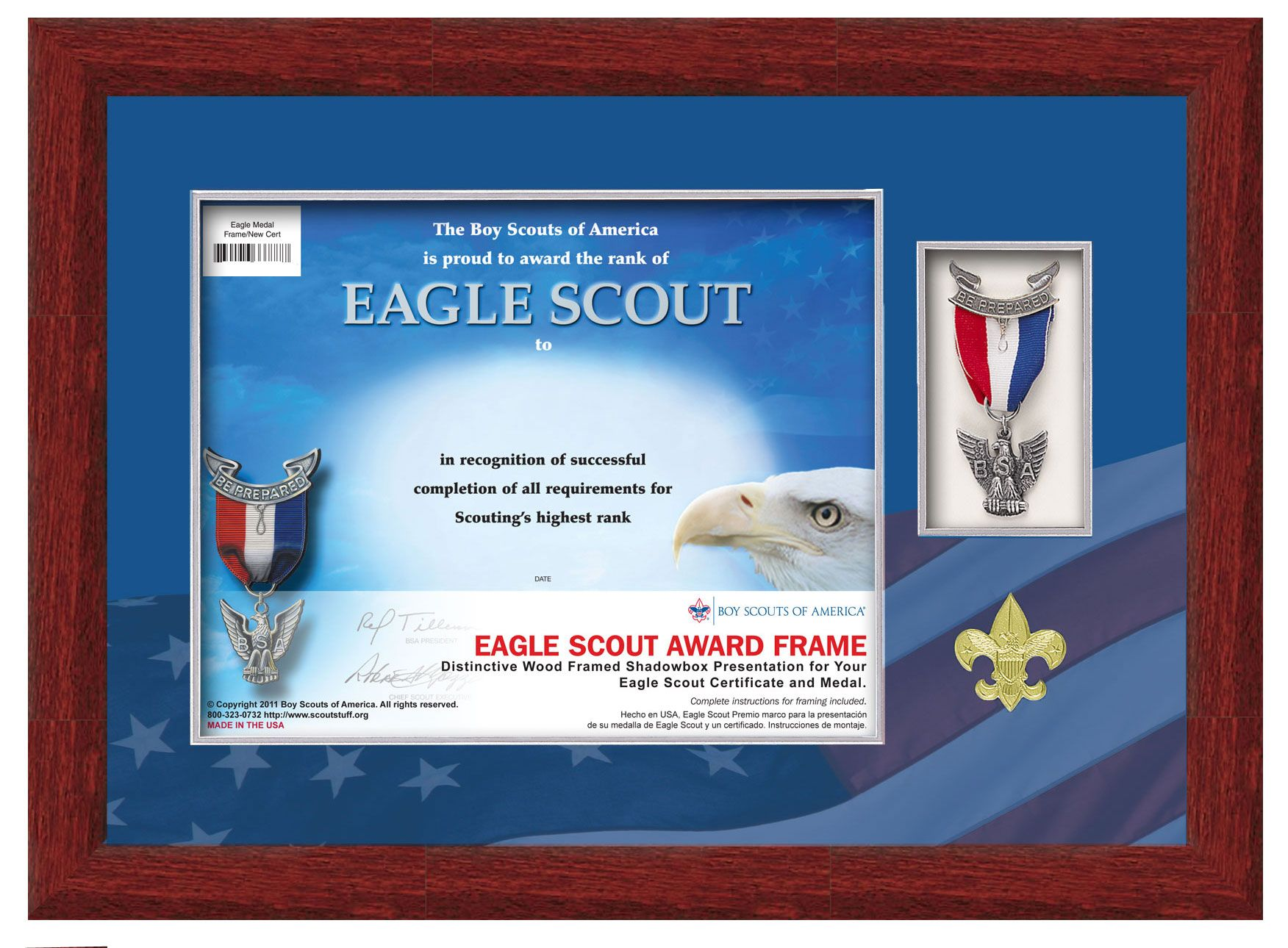eagle scout powerpoint template.html