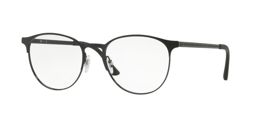 lunette style ray ban