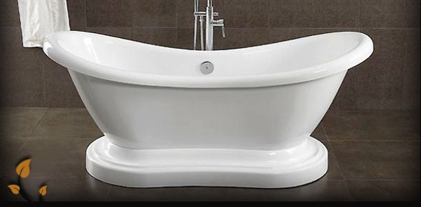 Clawfoot Bathtubs And 2 Vanities | ... Wholesale Provider For Cast Iron U0026