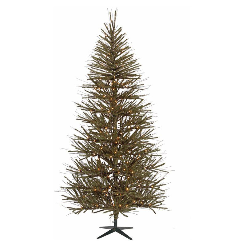 Vickerman Vienna Twig Pre-lit Christmas Tree - B107646 Products