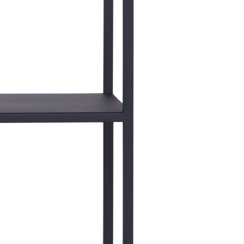 SIMPLEX Regal Bücherregal Büroregal Metall Raumteiler