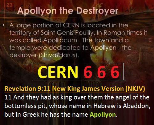 25++ Cern 666 ideas in 2021