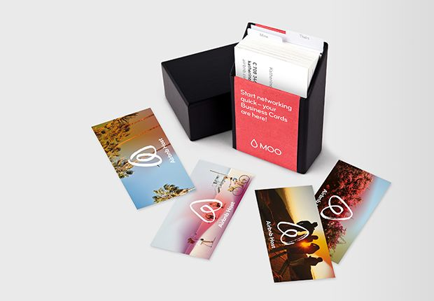 Moo Business Cards Business Cards For Airbnb Hosts Moo United States Moo Business Cards Airbnb Create Business Cards