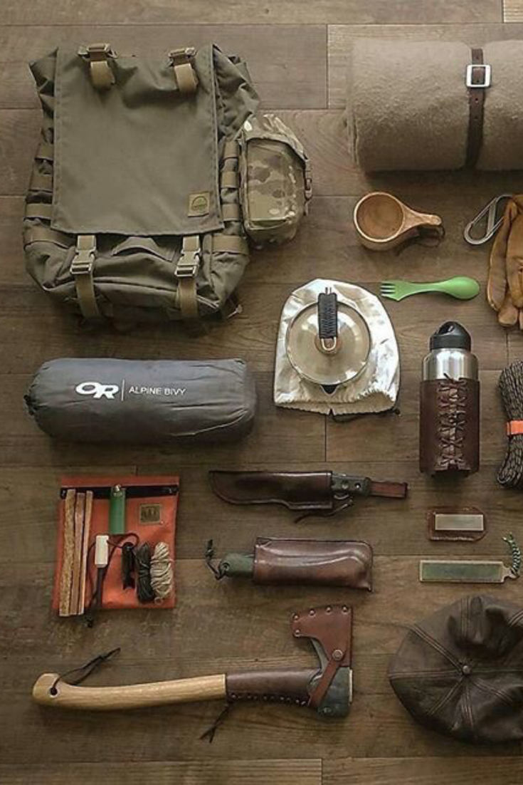 EDC KIT - Top 10 Best Everyday Carry Tools #number5
