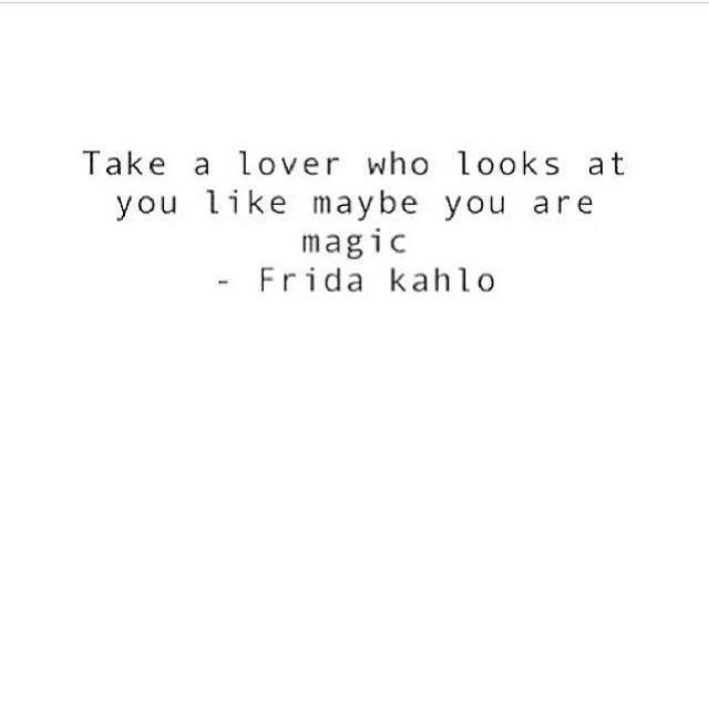 Frida.