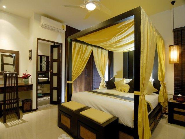 Habitaciones Modernas Matrimoniales | decoraciones de cuartos ...