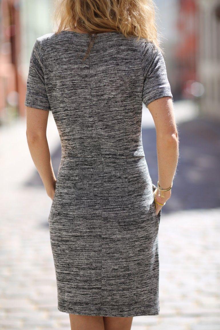 Deily dou dress