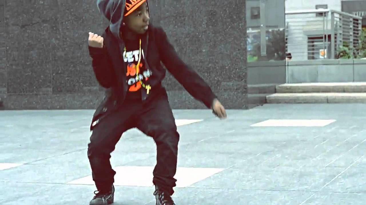 Lil Kida (T.A.T) Ft. Retro aka Turf