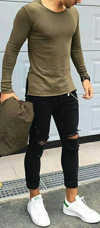 Pin do(a) Mr. Fabulous em Menswear | Moda masculina dicas