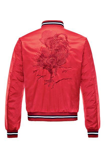 Capodanno cinese: La moda celebra l'anno del gallo.