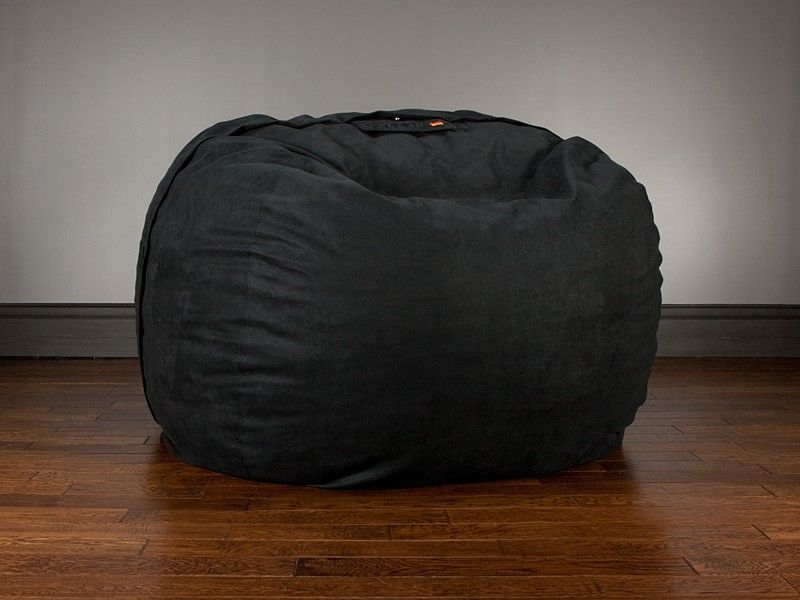 the big one by love sac couchsized bean bag chair