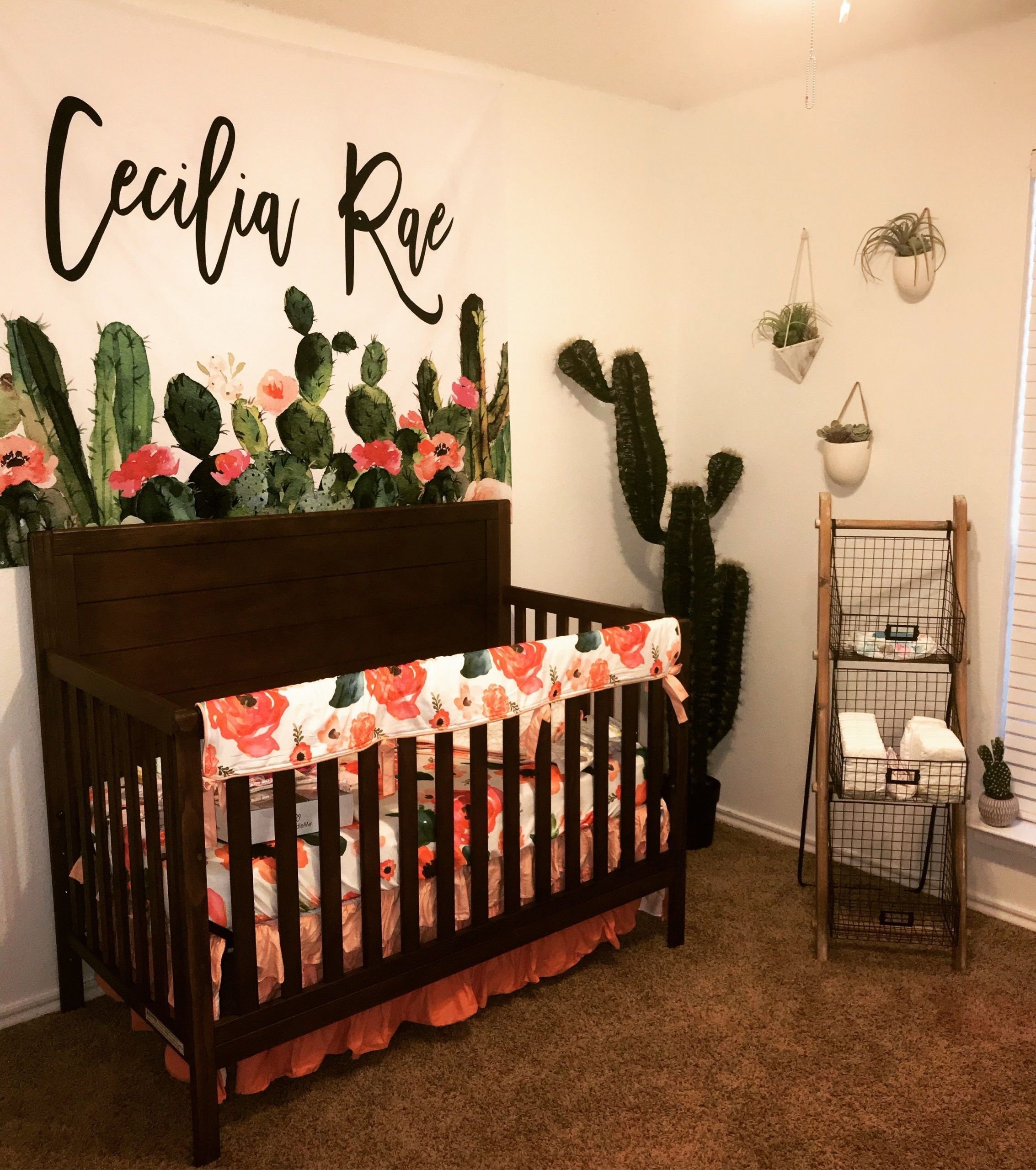 48 Creative Baby Nursery Decor Ideas Luvlydecora Girl Room Girls