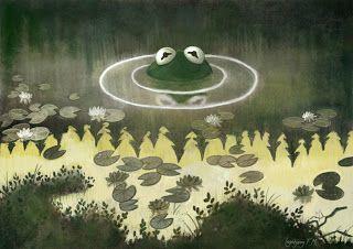 Pin On Kermit Story