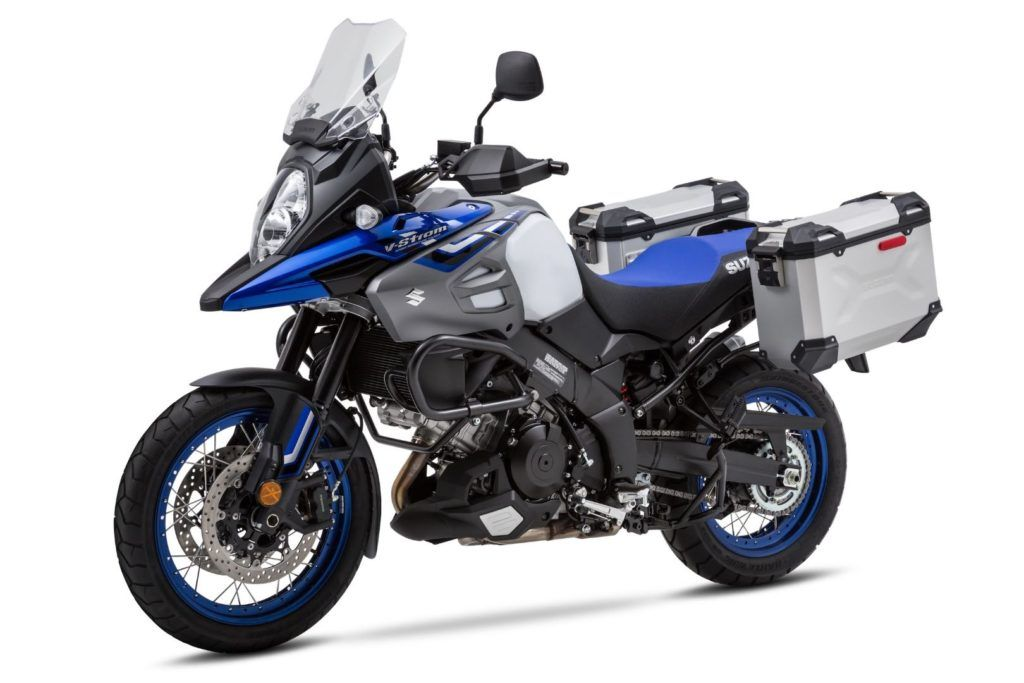 The Five Best Adventure Motorcycles To Ride In 2019 Adventure