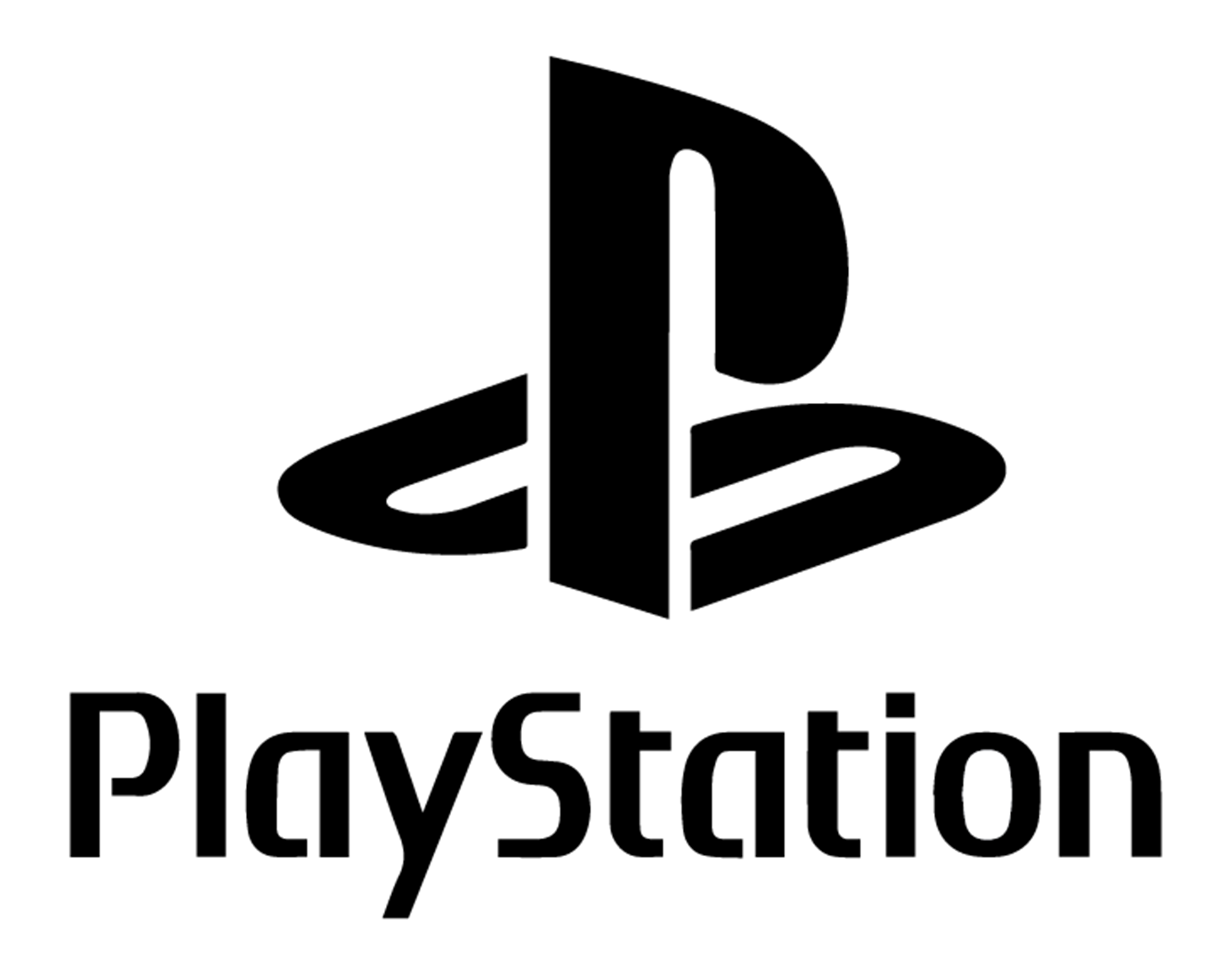 PlayStation 4 1TB Console in 2020 Playstation logo
