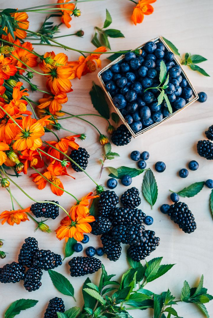 summer produce guide: what to eat right now (beginning of july) // brooklyn supper