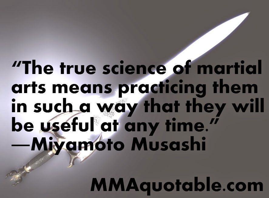 Motivational Quotes With Pictures Miyamoto Musashi Book Of Five