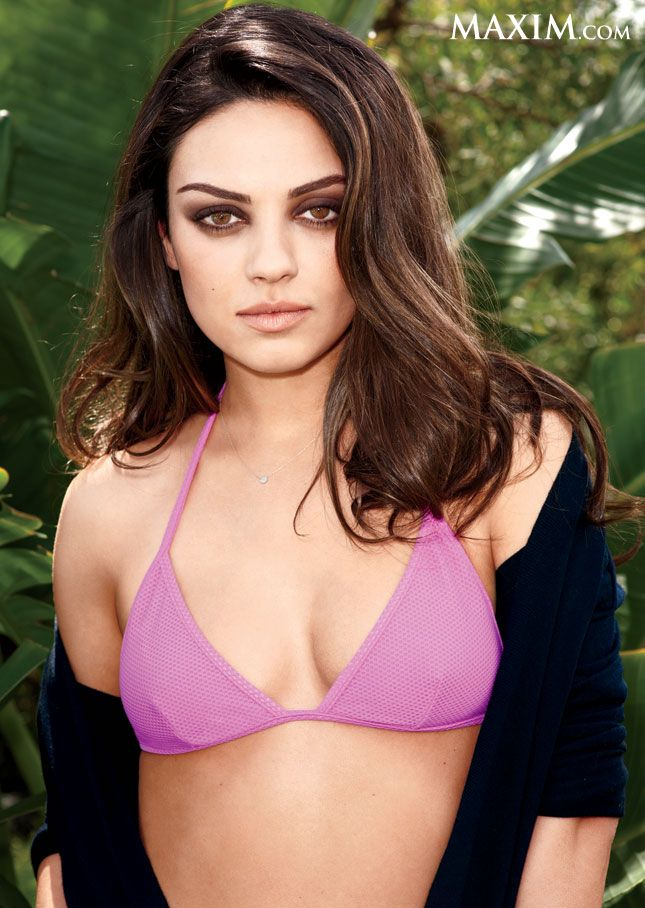 Sexiest woman alive 2012 maxim