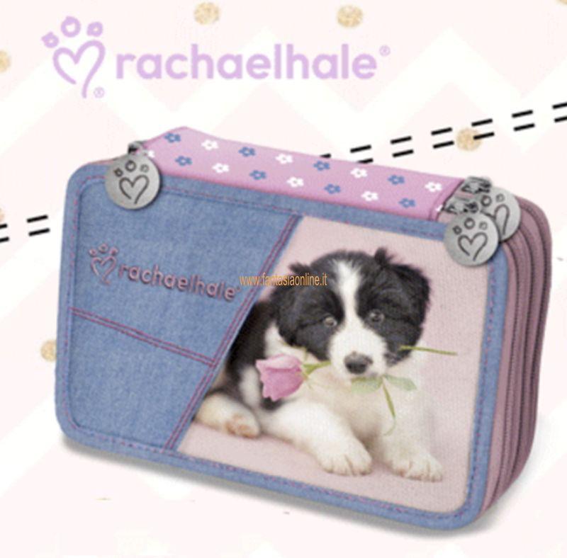 Splendidi cuccioli adornano anche quest anno la linea di Rachaelhale. L  Astuccio Tre d040a1b016f6