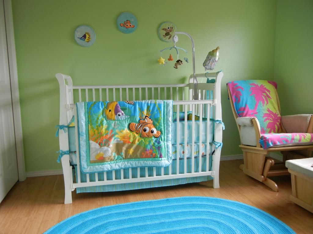 2018 Finding Nemo Baby Room Decor Bedroom Decorating Ideas On A Budget Check More At