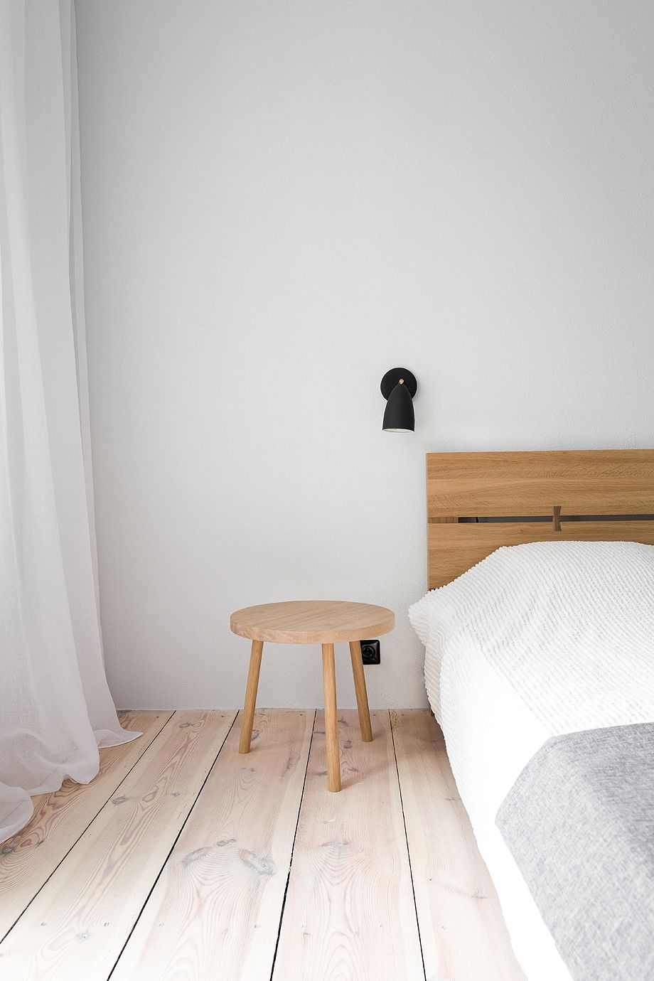 Aesence | Minimal Bedroom Ideas | Simplicity U0026 Minimalism