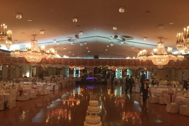 Wedding Reception Venues In Brooklyn Ny The Knot Places To